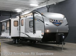 New 2018  Forest River Salem 27REI by Forest River from TerryTown RV Superstore in Grand Rapids, MI