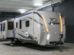 New 2017  Jayco Eagle 330RSTS by Jayco from TerryTown RV Superstore in Grand Rapids, MI