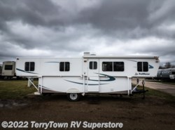 Used 2009  TrailManor  Trail Manor 3023 by TrailManor from TerryTown RV Superstore in Grand Rapids, MI