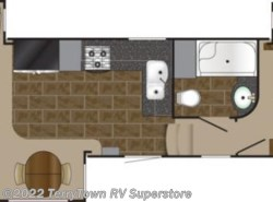 Used 2013  Heartland RV Landmark Sequoia by Heartland RV from TerryTown RV Superstore in Grand Rapids, MI