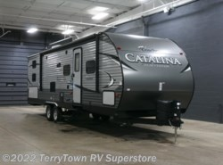 New 2018  Coachmen Catalina Legacy Edition 293QBCK by Coachmen from TerryTown RV Superstore in Grand Rapids, MI