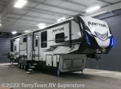 New 2018  Keystone Raptor 426TS by Keystone from TerryTown RV Superstore in Grand Rapids, MI
