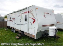 Used 2007  Fleetwood Prowler 26RLS by Fleetwood from TerryTown RV Superstore in Grand Rapids, MI