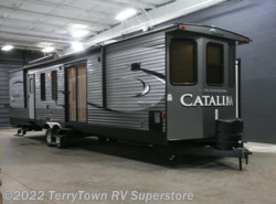 New 2018  Coachmen Catalina Destination 39FKTS by Coachmen from TerryTown RV Superstore in Grand Rapids, MI