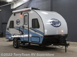New 2018  Forest River R-Pod 178 by Forest River from TerryTown RV Superstore in Grand Rapids, MI