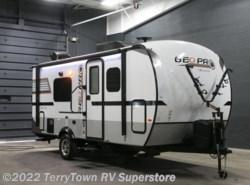 New 2018  Forest River Rockwood Geo Pro 19FD by Forest River from TerryTown RV Superstore in Grand Rapids, MI