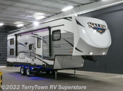 New 2018  Forest River Salem 26DDSS by Forest River from TerryTown RV Superstore in Grand Rapids, MI