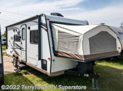 Used 2015  Forest River Rockwood Roo 233S by Forest River from TerryTown RV Superstore in Grand Rapids, MI
