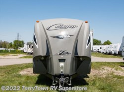 Used 2014 Keystone Cougar XLite 32RET available in Grand Rapids, Michigan