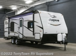 New 2018  Jayco Jay Flight SLX 232RB by Jayco from TerryTown RV Superstore in Grand Rapids, MI