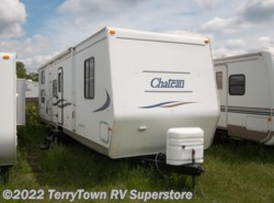 Used 2004  Thor Motor Coach Chateau 34RE by Thor Motor Coach from TerryTown RV Superstore in Grand Rapids, MI