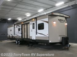 New 2018  Forest River Salem Villa Classic 4002Q by Forest River from TerryTown RV Superstore in Grand Rapids, MI