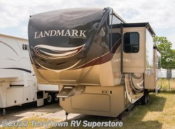 Used 2014  Heartland RV Landmark Rushmore by Heartland RV from TerryTown RV Superstore in Grand Rapids, MI
