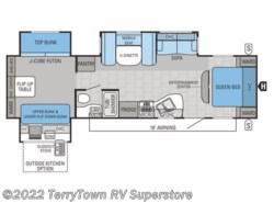 Used 2014  Jayco Jay Flight 32TSBH by Jayco from TerryTown RV Superstore in Grand Rapids, MI