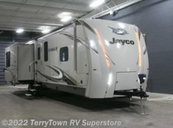 New 2017  Jayco Eagle 320RLTS by Jayco from TerryTown RV Superstore in Grand Rapids, MI