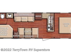 New 2018 Gulf Stream Kingsport 275FBG available in Grand Rapids, Michigan