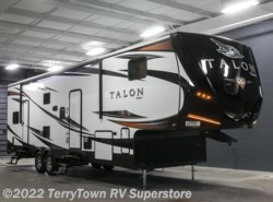 New 2018  Jayco Talon 313T by Jayco from TerryTown RV Superstore in Grand Rapids, MI
