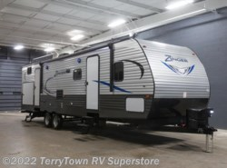 New 2018  CrossRoads Z-1 ZR328SB by CrossRoads from TerryTown RV Superstore in Grand Rapids, MI