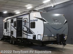 New 2016  Jayco Octane ZX T32C by Jayco from TerryTown RV Superstore in Grand Rapids, MI