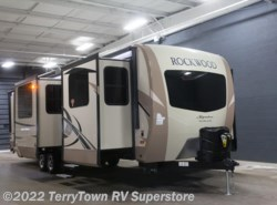 New 2018  Forest River Rockwood Signature Ultra Lite 8324BS by Forest River from TerryTown RV Superstore in Grand Rapids, MI