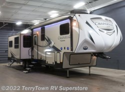 New 2018  Coachmen Chaparral 371MBRB by Coachmen from TerryTown RV Superstore in Grand Rapids, MI