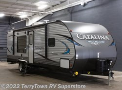 New 2018  Coachmen Catalina Trail Blazer 26TH by Coachmen from TerryTown RV Superstore in Grand Rapids, MI