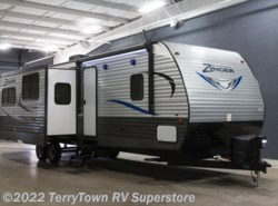 New 2018  CrossRoads Z-1 ZR333DB by CrossRoads from TerryTown RV Superstore in Grand Rapids, MI