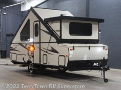 New 2018  Forest River Rockwood Hard Side A214HW by Forest River from TerryTown RV Superstore in Grand Rapids, MI