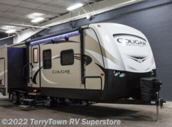 New 2018  Keystone Cougar Half Ton 33MLS by Keystone from TerryTown RV Superstore in Grand Rapids, MI
