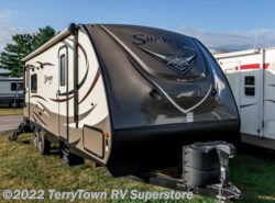 Used 2016  Forest River Surveyor 251RKS