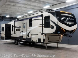 New 2018  Keystone Cougar 366RDS by Keystone from TerryTown RV Superstore in Grand Rapids, MI