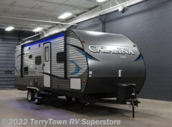 New 2018  Coachmen Catalina SBX 221TBS by Coachmen from TerryTown RV Superstore in Grand Rapids, MI