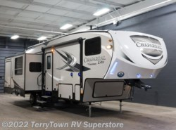 New 2018  Coachmen Chaparral Lite 285RLS by Coachmen from TerryTown RV Superstore in Grand Rapids, MI