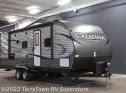 New 2018  Coachmen Catalina Legacy Edition 243RBS by Coachmen from TerryTown RV Superstore in Grand Rapids, MI