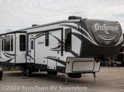 Used 2017  Heartland RV Oakmont 390MBL by Heartland RV from TerryTown RV Superstore in Grand Rapids, MI