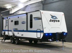 New 2018  Jayco Jay Feather 23RBM by Jayco from TerryTown RV Superstore in Grand Rapids, MI
