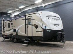 New 2018  Keystone Cougar Half Ton 27SAB by Keystone from TerryTown RV Superstore in Grand Rapids, MI