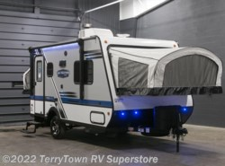 New 2018  Jayco Jay Feather X17Z by Jayco from TerryTown RV Superstore in Grand Rapids, MI