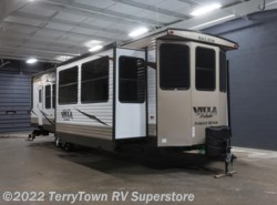 New 2018  Forest River Salem Villa Estate 385FLBH by Forest River from TerryTown RV Superstore in Grand Rapids, MI