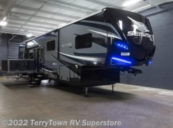New 2018  Jayco Seismic 4113 by Jayco from TerryTown RV Superstore in Grand Rapids, MI
