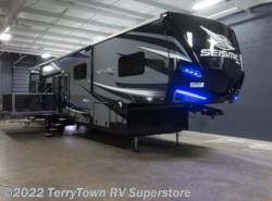 New 2018 Jayco Seismic 4113 available in Grand Rapids, Michigan