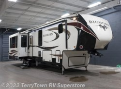 New 2018  Heartland RV Bighorn 3870FB by Heartland RV from TerryTown RV Superstore in Grand Rapids, MI