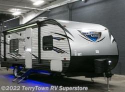 New 2018  Forest River Salem Cruise Lite 241QBXL by Forest River from TerryTown RV Superstore in Grand Rapids, MI