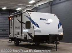 New 2018  Keystone Bullet Crossfire 1750RK by Keystone from TerryTown RV Superstore in Grand Rapids, MI