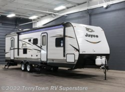 New 2018  Jayco Jay Flight SLX 287BHS by Jayco from TerryTown RV Superstore in Grand Rapids, MI