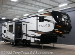 New 2018  Jayco Talon 413T by Jayco from TerryTown RV Superstore in Grand Rapids, MI