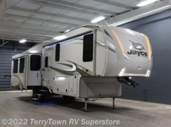 New 2018  Jayco Eagle 321RSTS by Jayco from TerryTown RV Superstore in Grand Rapids, MI