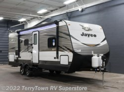 New 2018  Jayco Jay Flight 24RBS by Jayco from TerryTown RV Superstore in Grand Rapids, MI