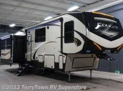 New 2018  Keystone Cougar 368MBI by Keystone from TerryTown RV Superstore in Grand Rapids, MI