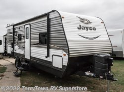 Used 2016  Jayco Jay Flight 24-RBS by Jayco from TerryTown RV Superstore in Grand Rapids, MI